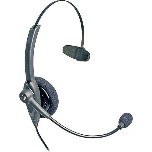 Cheap headphones pack - VXI Passport 10V Headset Overview