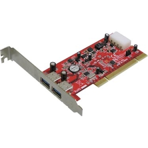 Image of 2PORT USB 3.0 PCI CONTROLLER