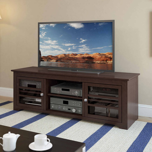 "West Lake 60"" TV / Component Bench"