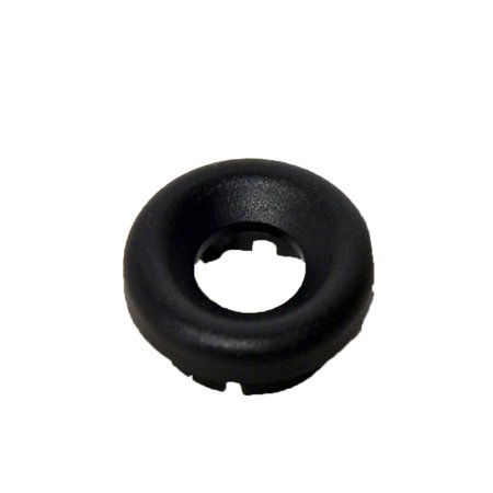 OEM F2UZ7A214CA Transmission Overdrive Switch Button Gear Shifter Handle Bezel Cap Ring for Ford (Stick Shifter Switch)