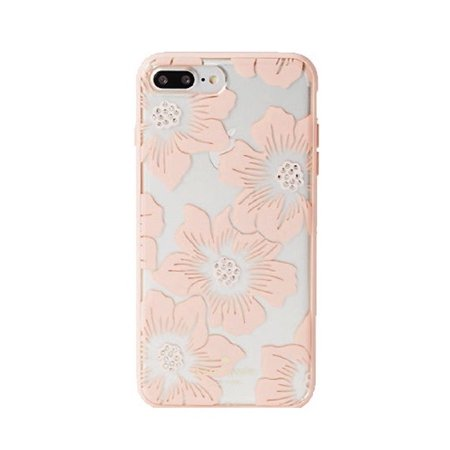 reputable site 91690 162b6 Kate Spade New York 'Jeweled Hollyhock' Protective Hardshell iPhone 7 Plus  Case