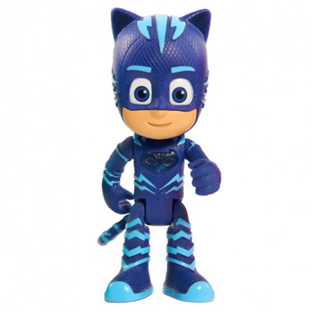 Just Play PJ Masks Light Up Catboy Figure with Amulet Wristband - Light Up Wristband
