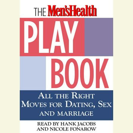 The Men's Health Playbook - Audiobook (Mens Health Magazine)