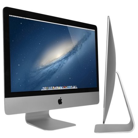 Apple Imac 27   Core I5 3470S Quad Core 2 9Ghz 8Gb Ram 1Tb Storage All In One Computer  Refurbished