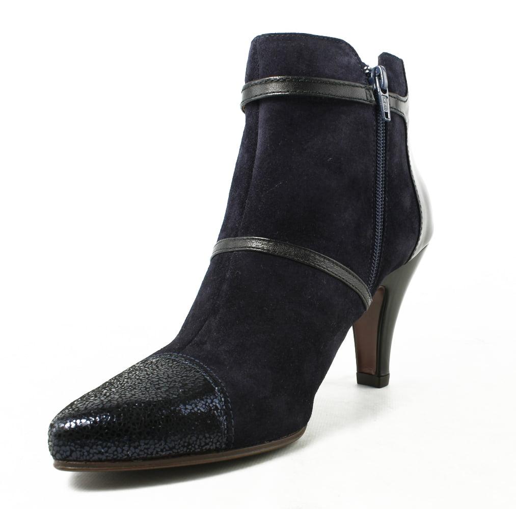 New Chie Mihara Size Womens Black Fashion Boots Size Mihara 6 3430aa