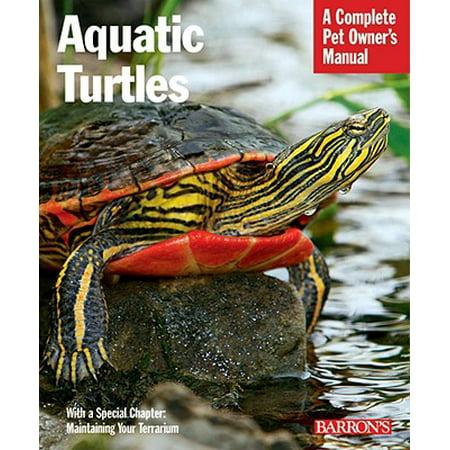 Aquatic Turtles - Aquatic Turtles