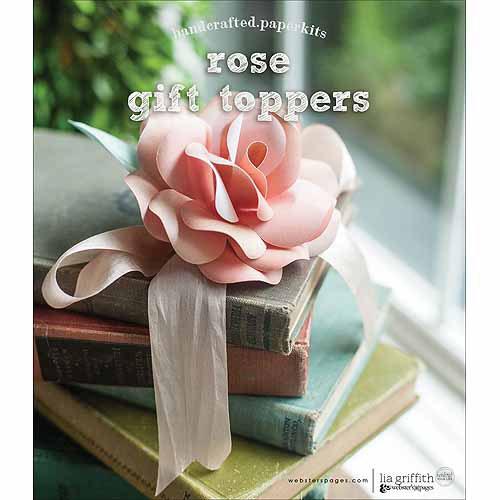 Webster's Pgs Nest Homecrafted Kit Rose