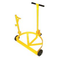 6FVJ3 1200 lb Drum Dolly, 6 In H by Drum Dollies