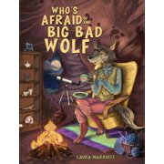 Who's Afraid of the Big Bad Wolf - eBook