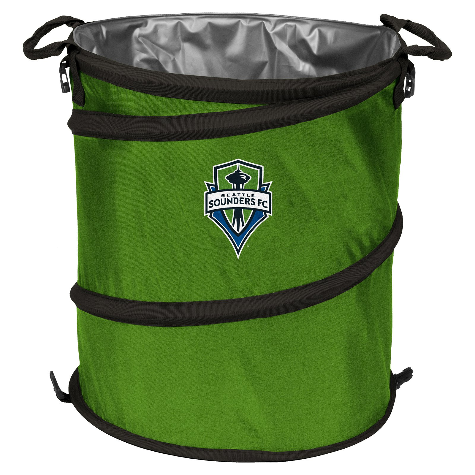 Logo Chair MLS Collapsible 3 In 1 Collapsible Hamper