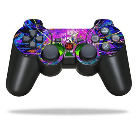 Skin Decal Wrap for Sony PlayStation 3 PS3 Controller Hard Wired