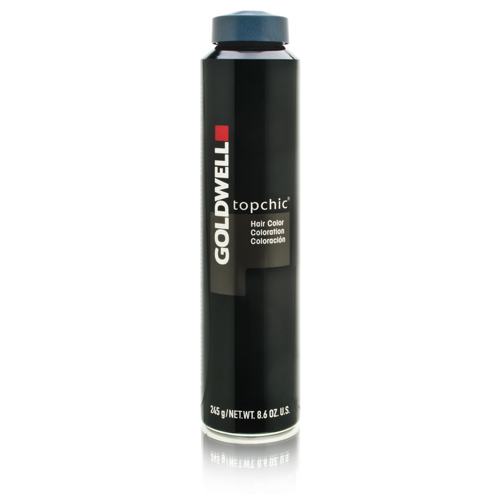 Goldwell Topchic Hair Color Coloration 2 + 1 (Can) Blue Ash