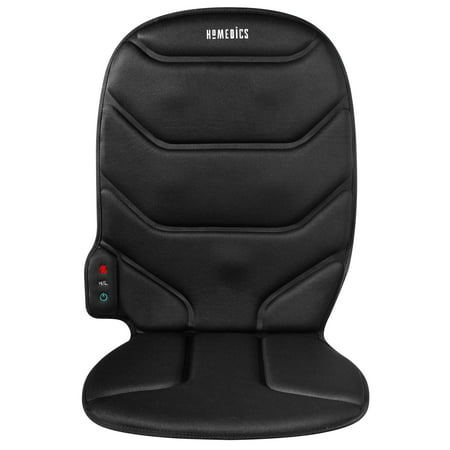 HoMedics Massage Comfort Cushion with Heat,BKP-110H-THP