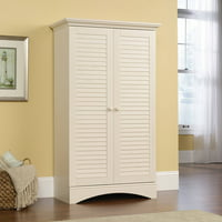 Sauder Harbor View Storage Cabinet, Multiple Colors