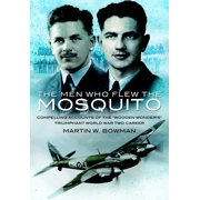 Men Who Flew the Mosquito - eBook