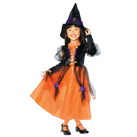 Childrens Witch Costumes (Enchanted Witch - Children's)