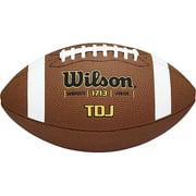 Wilson K2 Junior Football by Overstock
