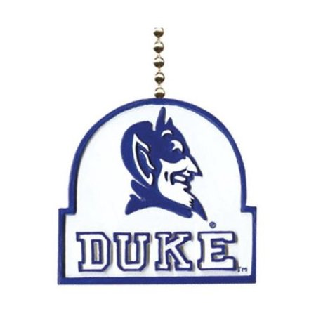 - Collegiate Fan Pull - Duke University NCAA gift, This great little room accessory will keep you cheering all year long By Clementine