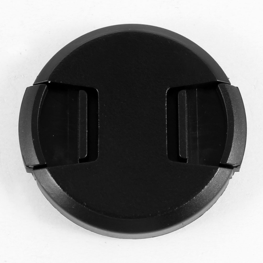 Unique Bargains Replacement Black 40.5mm Front Lens Cap Cover Protetcor for DSLR Camera
