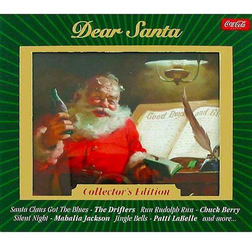 Dear Santa (Collector's Edition)