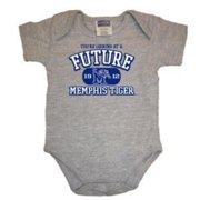 Memphis Tigers One N' All - Oxford