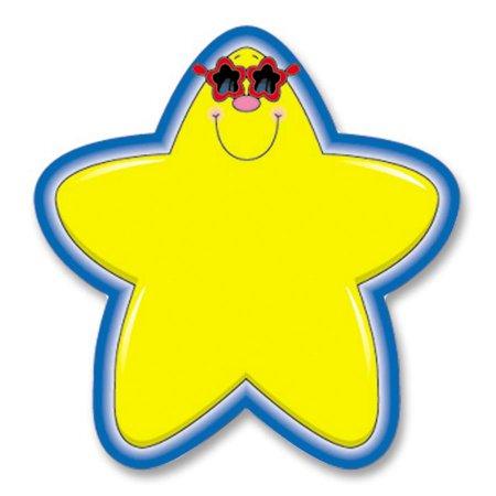 Rock Star Classroom Decorations (Carson Dellosa Decorations Stars Design Bulletin Board Set, 5.25