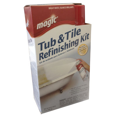 ReNew Tub and Tile Refinishing Kit