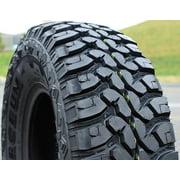 Forceum M/T 08 Plus LT 265/75R16 Load E 10 Ply MT Mud Tire