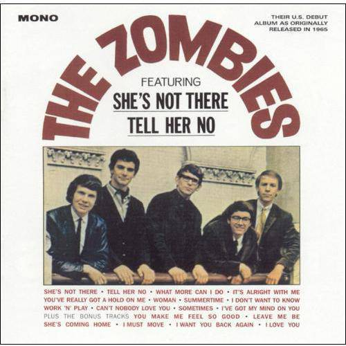 The Zombies (Remaster)