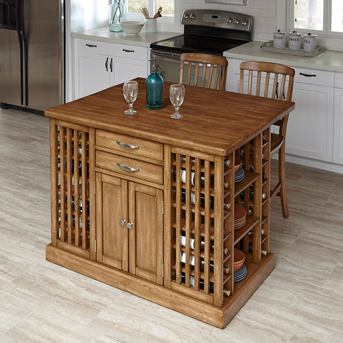 Home Styles Vintner Furniture Collection