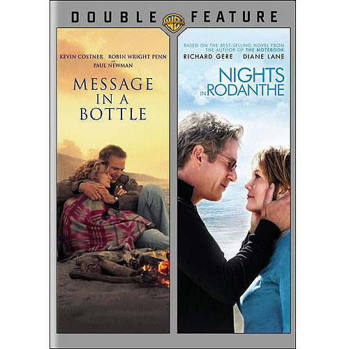Message In A Bottle / Nights In Rodanthe (Widescreen)