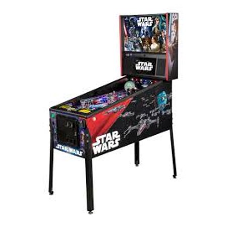 Admirable Pinball Machines Walmart Com Interior Design Ideas Gentotryabchikinfo