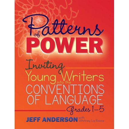 Patterns of Power - eBook