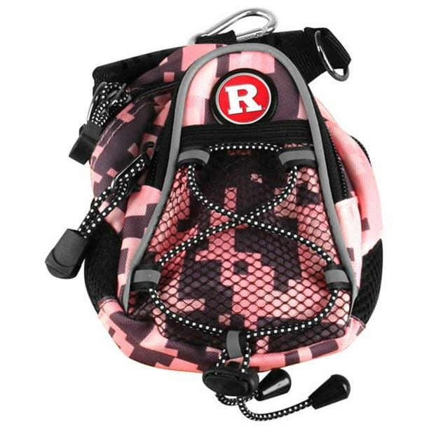 Mini Day Pack LinksWalker NCAA Rutgers Scarlet Knights