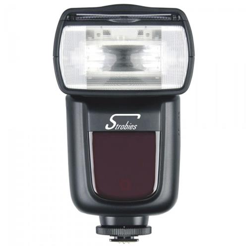 Strobies Pro-Flash TLi-C Speedlight for Canon Cameras