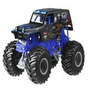Hot Wheels Monster Jam Son Uva Digger Die-Cast Vehicle, 1:24 Scale