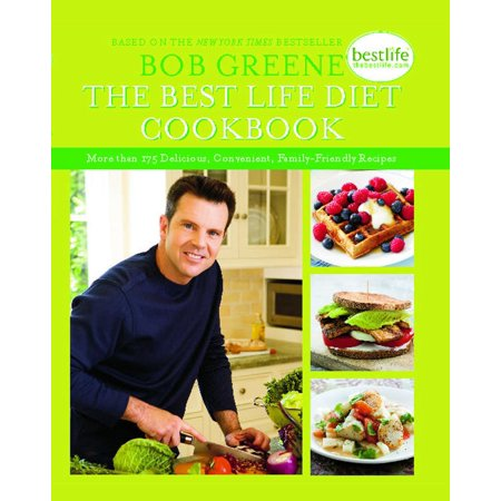 The Best Life Diet Cookbook : More than 175 Delicious, Convenient,
