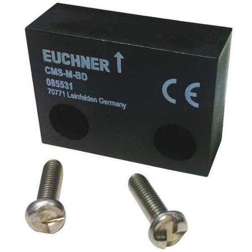 EUCHNER CMS-M-BD Magnetic Actuator,For 85737,.51 in W G2033020