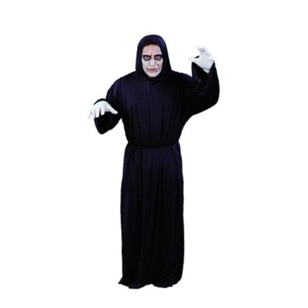 Ghoul Robe Costume - Size Adult Full Figure