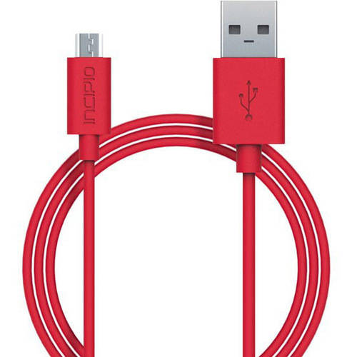 Incipio Charge/Sync microUSB Cable, 1m