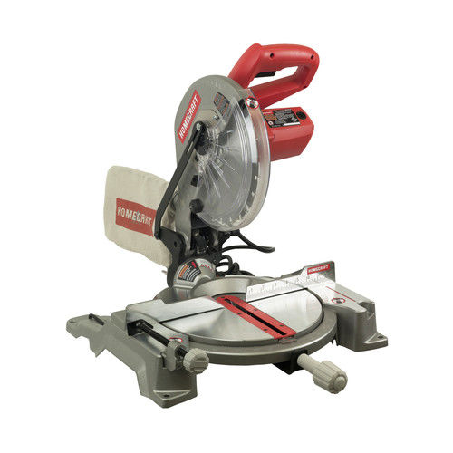 H26-260L 10 in. Compound Miter Saw with Laser