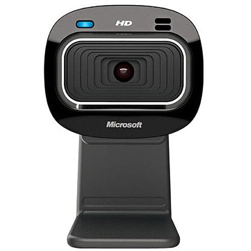 Microsoft LifeCam HD-3000 L2 USB Webcam