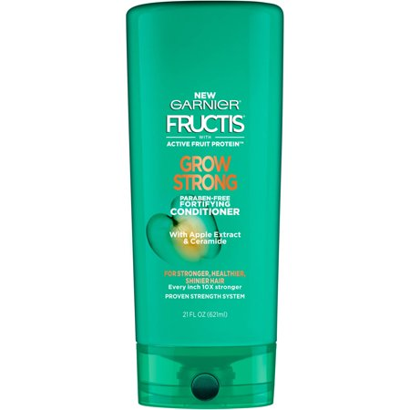 Garnier Fructis Grow Strong Conditioner 21 FL OZ (Stop Grow Hair Removal Price In Pakistan)