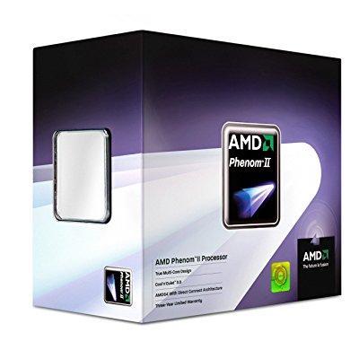 amd hdx920xcgibox phenom ii x4 920 2.8ghz cache 8mb am2+ 125w processor