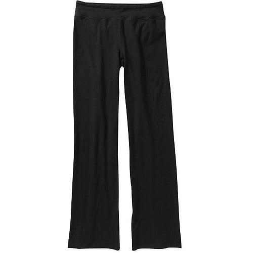 Danskin Now Women's Dri-More Bootcut Pants