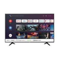 Deals on Hisense 58H6550E 58-inch 4K UHD Smart LED TV
