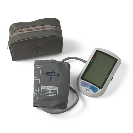 Medline Elite Automatic Digital Blood Pressure Monitor - MDS3001LA