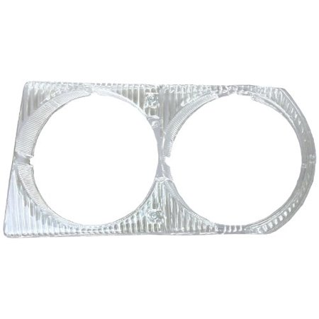 - headlight door bezel left uro parts 1078260389