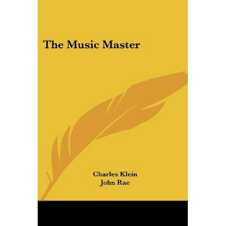 The Music Master - image 1 of 1