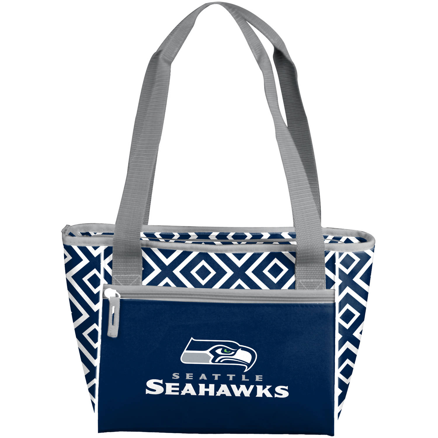 Logo NFL Seattle Seahawks DD 16-Can Cooler Tote